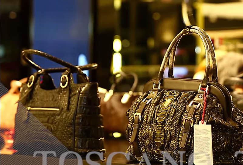 Салон кожи и меха Toscano (Тоскано) в Паттайе - Online-Pattaya.ru d501642a784