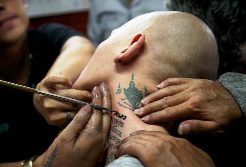 всех магия татуировок фото сегодня можно