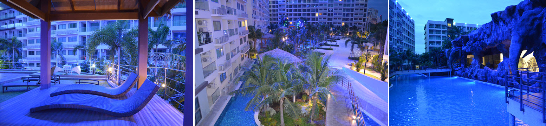 Галерея недвижимости в Паттайе - Laguna Beach Resort